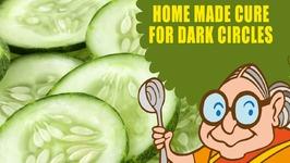 Dark Circles Under Eye Home Remedy - How To Get Rid of Dark Circles - Ayurvedic Home Remedies