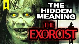 Hidden Meaning In THE EXORCIST  Earthling Cinema