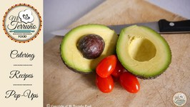 How To Know When Avocado Is Ripe