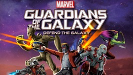 Guardians of the Galaxy - Defend The Galaxy - Guardians Of The Galaxy