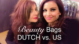 What's In Your Beauty Bag, Amsterdam - Beauty Tips, Hacks And How To