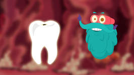 Cavities - The Dr. Binocs Show - Best Learning Videos For Kids