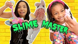 Students Vs Teacher! Slime Master SNeaks Candy as Easter Bunny - New Toy Master