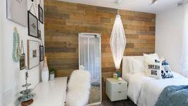 3 Cool Bedrooms  Interior Design