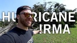 HURRICANE IRMA AFTERMATH - What is a Hurricane - Miami, Florida