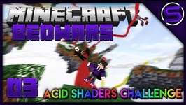 Acid Wars - Minecraft- BedWars - Episode- 3