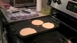 Homemade Corn Tortillas - How To Make Corn Tortillas At Home