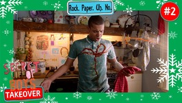 Rock. Paper. Uh Oh. - Secret Life Of Boys - Episode 2