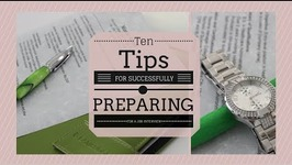 10 Tips To Successfully Prepare For A Job Interview