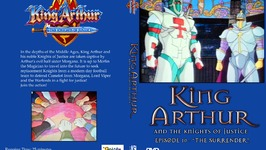 Episode 10 Season 1 King Arthur and the knights of justice - The Surrender