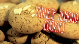 Chinese Almond Cookies - Rule Of Yum Recipe