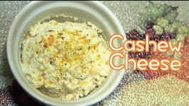 Cashew Cheese - Basic Yums