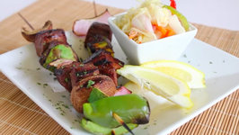 Bistek Kebabs - Rule Of Yum Recipe