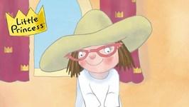 I Don't Feel Well - Cartoons For Kids - Little Princess - Episode 47