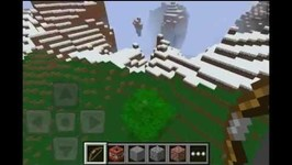 Minecraft Pocket Edition - Epic Seed 5 - 7-9-12