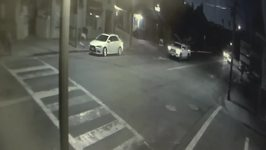 Child and Two Others Survive Car Crash in Oakland Crosswalk