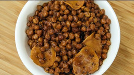 Chana Dhokli Nu Shaak  Paryushan Recipes  Gujarati Recipe  Recipe by Ruchi Bharani