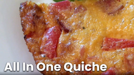 All In One Quiche