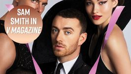 Sam Smith Used To Obsess About His Weight