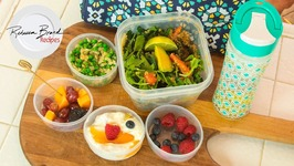 Healthy Workday Lunch Ideas - Ideas For Taking Your Lunch To your Office And Recipes