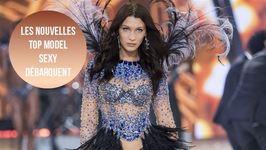 Victoria's Secret sélectionne des Anges sexy