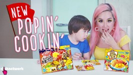 New Popin Cookin - Xiaxue'S Guide To Life: Ep202