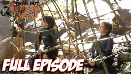False Start - Escape From Scorpion Island - Episode 8