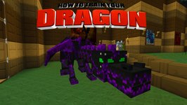 Minecraft - HOW TO TRAIN YOUR DRAGON - Potion Master! 41