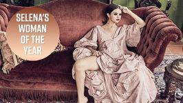 Selena Gomez Tells Billboard Cardi B Is Her Inspiration