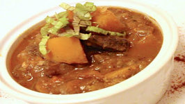 Beef And Pumpkin Stew (GLUTEN-FREE!) - Rule Of Yum Recipe