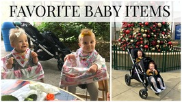 Favorite Baby Items - Reviews - High Chairs, Car Seats, Strollers & More