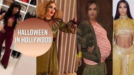 All The Best Halloween Celebrity Costumes So Far