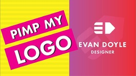 How To Make A Better Logo - Pimping Your Logos Ep 1