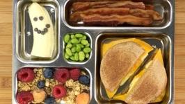 Breakfast For Lunch -School Lunch
