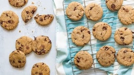 Vegan Chocolate Chip Cookies - Easy Vegan Recipes