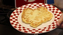 Pancakes / Orange Ricotta Pancakes