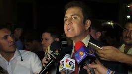 Honduran Opposition Calls for Election to Be Overturned, Accuses Election Tribunal Head of Fraud