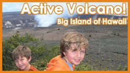 Hawaii Volcanoes National Park  Things To Do With Kids In Big Island