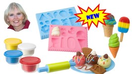 Alex Dough Sweets Play Set