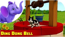Ding Dong Bell - Nursery Rhymes & Kids Songs For 2019 By Appu
