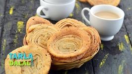 Verki Puri - Crispy Jar Snack
