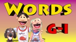 Words G-I - Spell Grandpa Grin Gnat Helicopter Happy Halloween Ice Insect Island