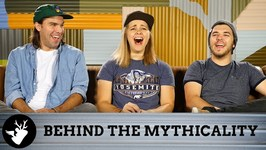 This Is Mythical - Behind The Mythicality