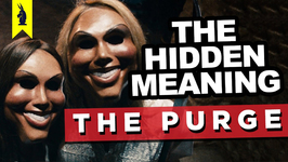 Hidden Meaning in THE PURGE  Earthling Cinema
