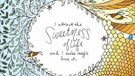Drawing for My Life - Healing Through Coloring
