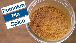 How To Make Pumpkin Spice - What Is Pumpkin Pie Spice