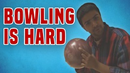 Bowling Is Hard - Bowling Fails Compilation