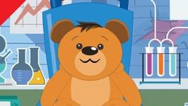 Head Shoulders Knees And Toes - Body Parts Song - Kindergarten Preschool And Esl