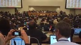 Senator Scott Ludlum Urges Australia to Support Ban on Nuclear Energy