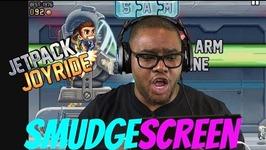 Smudgescreen - Jetpack Joyride Let's Play Part 2